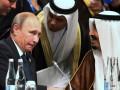 В России назвали виновного в падении цен на нефть