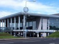 Донецкий аэропорт похвастался ростом пассажиропотока и новым рейсом в Грузию