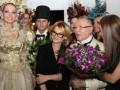 В Москве стартовала Неделя моды. В программе - коллекция украинского дизайнера