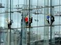 Названы лидеры по количеству арендованных офисных площадей в Киеве