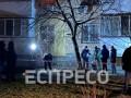 Убийство женщины в Киеве: полицейская, 40 ран (18+)