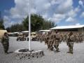 Атака на базу в Кении: погибли трое граждан США