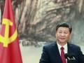Си Цзиньпин поздравил Зеленского с победой на выборах