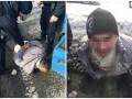 СБУ в Харьковской области задержали похитителей людей