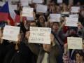 Чешские евродепутаты: Земан должен извиниться перед Украиной