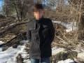 Силовики задержали в Луганской области сторонника ЛНР