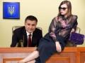 Аваков: Деева работает