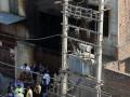 В Индии сгорел склад фейерверков: 17 жертв