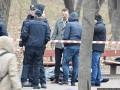 Возле одной из киевских станций метро обнаружили труп