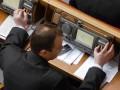 Спикер подписал закон о персональном голосовании и направил документ на подпись Януковичу