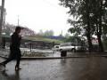 Ветер, дождь и снег: Украину ожидает резкая смена погоды
