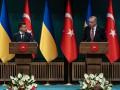 Визит Зеленского в Турцию: первые договоренности