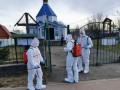 В Украине коронавирусом заразился священник