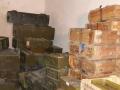 Силовикам разрешили покупать вооружение в обход Укроборонпрома