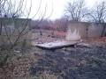 В Кривом Роге бетонной плитой насмерть придавило подростка