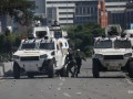 Столкновения в Венесуэле: погибли двое демонстрантов