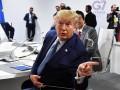 Трамп не захотел встретиться с Зарифом на G7