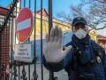 В Киеве больницы для пациентов с COVID-19 взяли под усиленную охрану