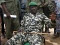 Переворот в Мали: Лидер путчистов призвал к диалогу восставших туарегов
