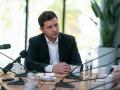 Зеленский обещал выяснить у Новосад насчет перевода русских школ на украинский язык