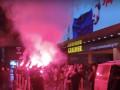 В Киеве Нацкорпус устроил акцию против ЛГБТ