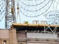 Два верхних этажа киевского ЦУМа будут снесены