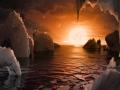 Резонансоное открытие NASA: что удалось выяснить ученым