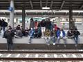 Выросло число соискателей убежища в Евросоюзе
