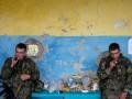 На Донбассе один обстрел более чем за сутки