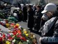 Небесная сотня погибла от пуль Беркута - адвокат Закревская