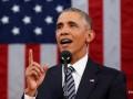 Протестующих в США поддержал экс-президент Обама