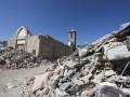 На Италию обрушилась серия новых землетрясений