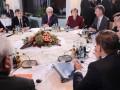 Стрелять прекрати: детали переговоров с Путиным в Берлине