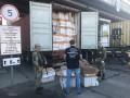 В порту Одессы изъяли контрафактных духов и одежды на 10 млн гривен