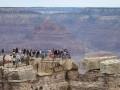 В американском Гранд Каньоне погибли трое туристов за 9 дней