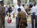 На Шри-Ланке запретили ношение одежды, закрывающей лицо