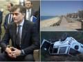 Итоги 3 мая: стрельба на границе с Украиной, курортный сезон в Крыму и