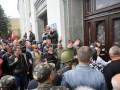 СБУ: Луганскую ОГА захватывали студенты из России