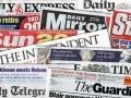 Обзор прессы Британии: Что будет с востоком Украины?