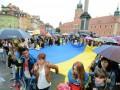 В Польше запустили информационную линию для украинцев