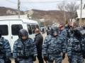 В Крыму оккупанты проводят новые обыски у крымских татар