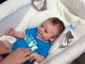 В США родился первый ребенок из пробирки (ФОТО)
