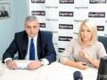 Посол Грузии в Украине: Успешные Украина и Грузия займут место в цивилизованном пространстве