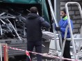 В Севастополе сносят торговые павильоны