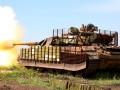 Десантные войска Украины усилят газотурбинными танками - Бирюков