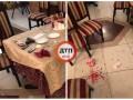 В киевском ресторане стреляли кавказцы, введен план-перехват Сирена
