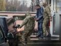 Атака на Азовском море: украинским морякам объявили подозрения