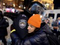 Лучшие ФОТО влюбленных на Евромайдане