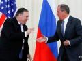 Россия предлагает США договор о невмешательстве