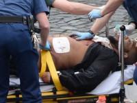 Теракт в Лондоне: появились фото подозреваемого